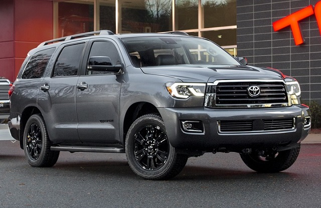 2018 toyota sequoia price release date toyota wheels. Black Bedroom Furniture Sets. Home Design Ideas