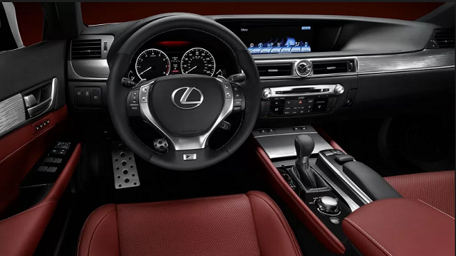 Lexus Gs Lease >> 2019 Lexus GS GS 350 F SPORT AWD lease $469 | $0 Down Available