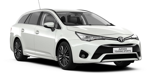Toyota Auris Diesel 2016 >> 2019 Toyota Avensis: Rumors, Design, Review - Toyota Wheels