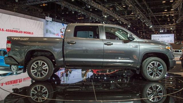 2019 Toyota Tundra Diesel: Release Date and Specs - Toyota ...