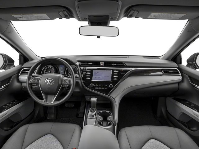 2019 Toyota Camry: Interior, Hybrid, Release Date - Toyota ...