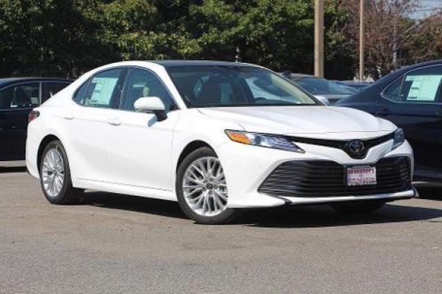 2018 Prius Prime Release Date >> 2019 Toyota Camry: Interior, Hybrid, Release Date - Toyota Wheels