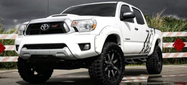 2019 Toyota Tacoma: Interior, TRD Pro, Price, Upgrades ...
