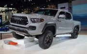 2019 Toyota Tacoma Diesel