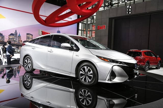 2019 toyota prius prime price changes release date toyota wheels. Black Bedroom Furniture Sets. Home Design Ideas