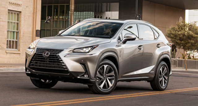 2020 Lexus Nx Hybrid Changes Review Price Toyota Wheels