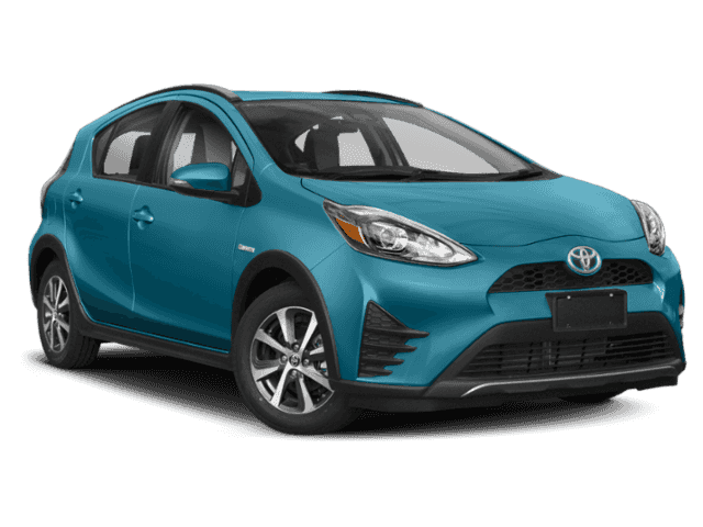 2020 Toyota Prius C: Specs, Upgrades, Price - Toyota Wheels