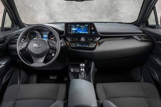 2020 Toyota Auris Hybrid Specs Engines Arrival Toyota Wheels