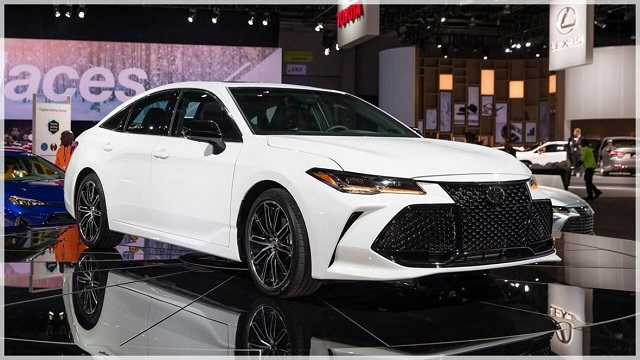 2020 Toyota Avalon Hybrid: Review, Release Date, Specs ...