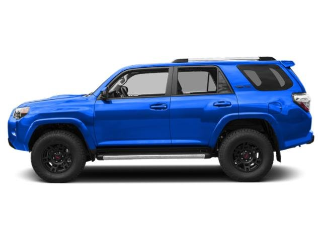 2020 Toyota 4Runner TRD Pro: Colors, Release Date, Review ...